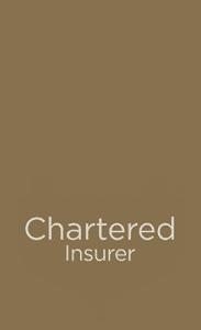 Chartered Insurer