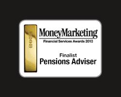 Money Marketing Award