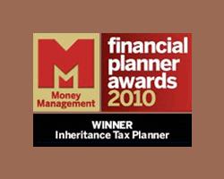Money Management 2010 Winner