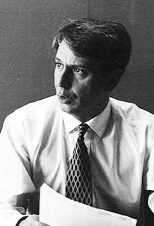 Clive Tutton