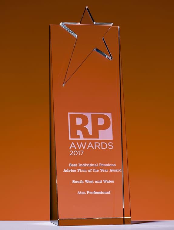 RP Award 2017
