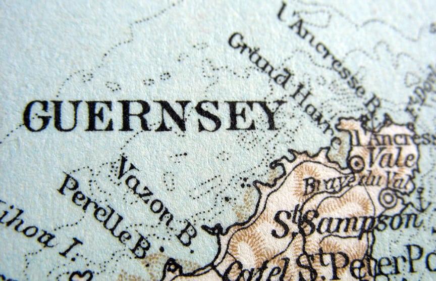 Guernsey QROPS