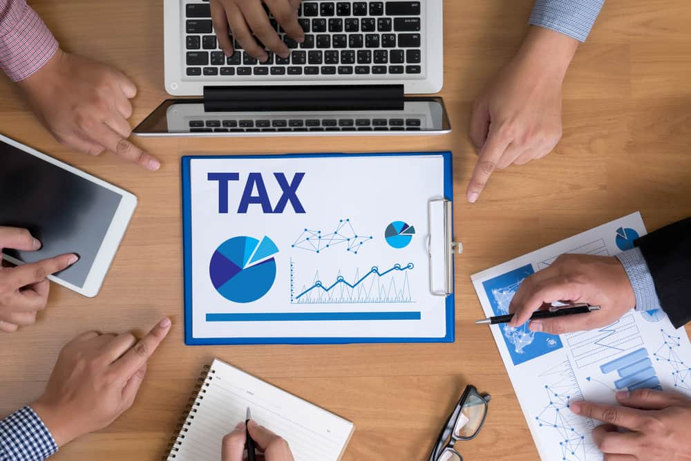 tax and succession planning