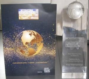 international investment awards 2016