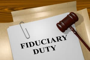 QROPS Trustees- fidiciary duties, investment, regulation, fee-based