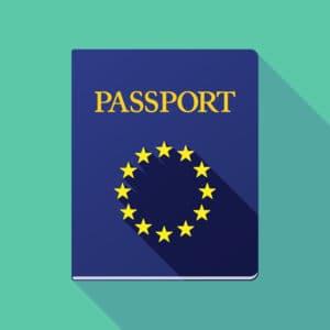 EU Passporting