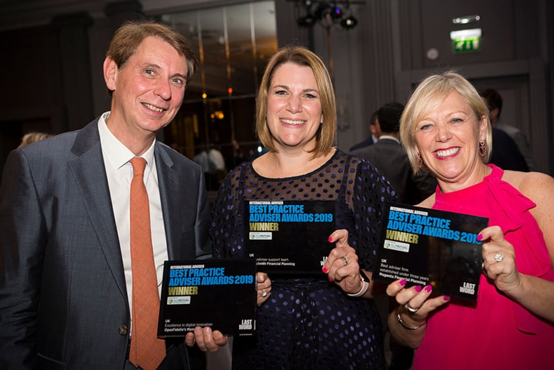 Best Practice Adviser Awards 2019