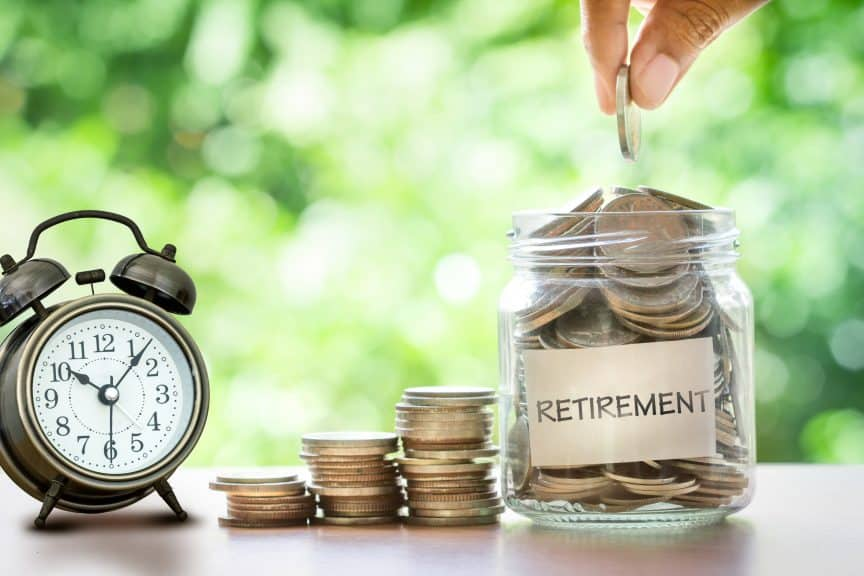 Tailor Made Pensions - How Much Do I Need To Retire
