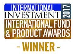 International Investment 2017 Logo