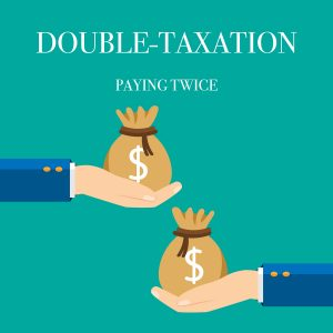 What are Double Taxation Treaties