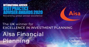 International Adviser Awards