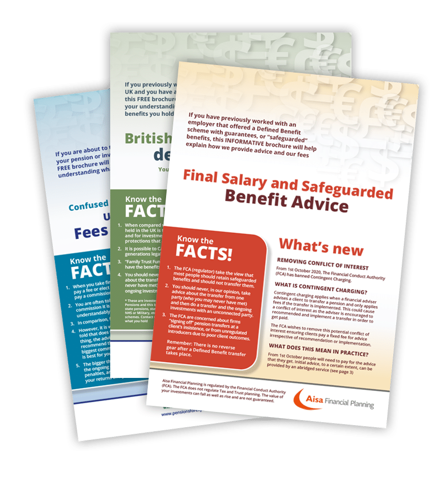 Final Salary and Safeguarded Benefits Guide